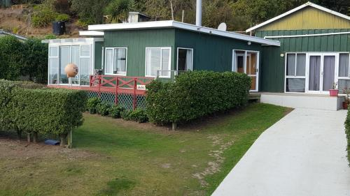 Jacks place, Waitaki