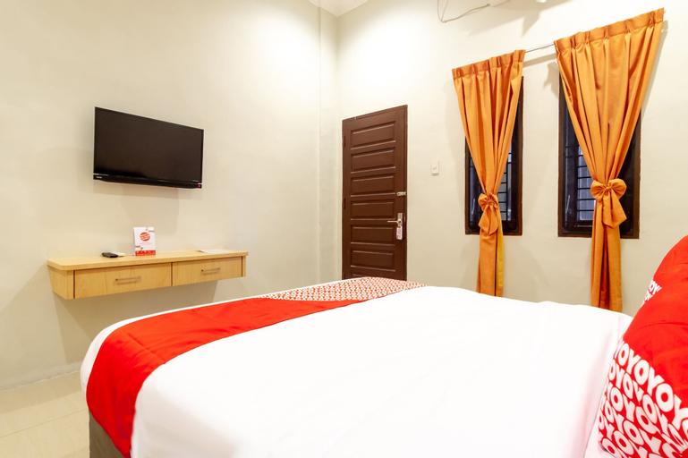 OYO 1766 Vandolia Guest House, Medan