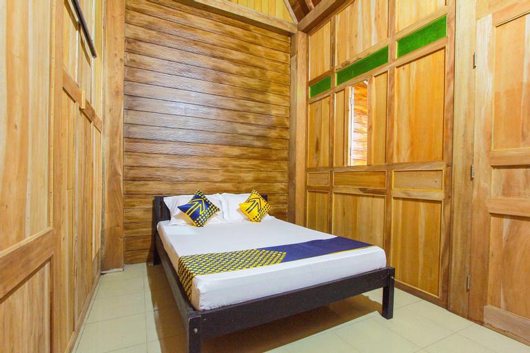 SPOT ON 2211 Rumah Singgah 007Wijaya, Banyuwangi