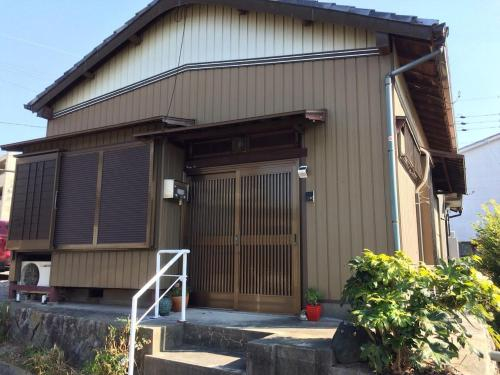 New Okazaki House for 6 with Free Parking, Okazaki