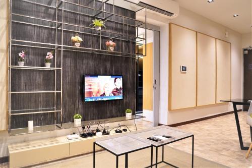 ExpressionZ KLCC By Starwood Luxury, Kuala Lumpur
