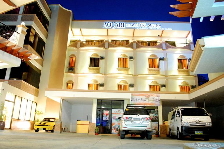 Aquari Travelers Suites, Puerto Princesa City