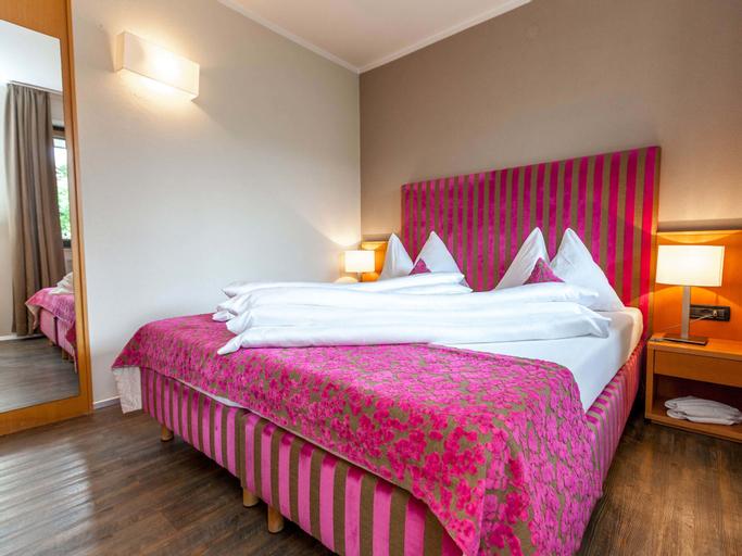 Flora Hotel & Suites, Bolzano