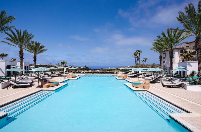Monarch Beach Resort, Orange