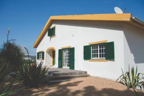 The Kitesurf Lodge, Óbidos