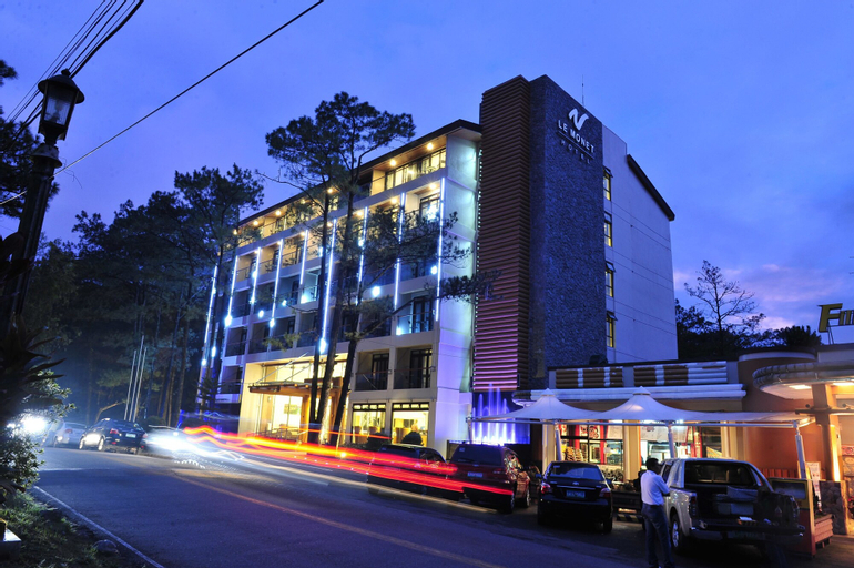 Le Monet Hotel, Baguio City