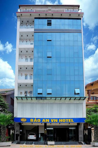 Bao An Hotel Ninh Binh, Ninh Bình