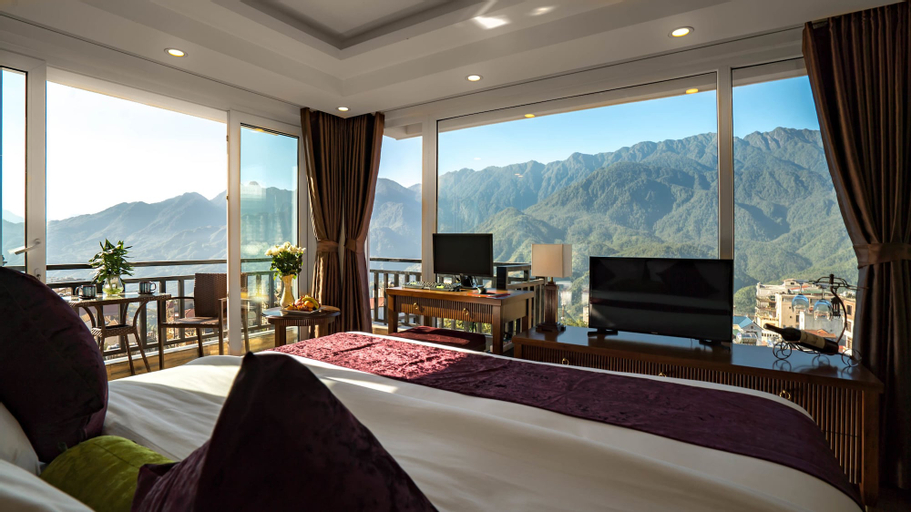 Sapa Horizon Hotel, Sa Pa