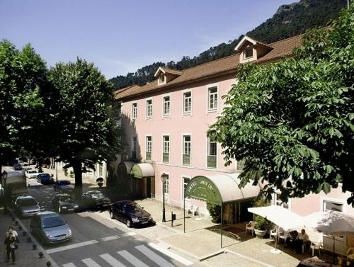 Hotel Universal, Terras de Bouro