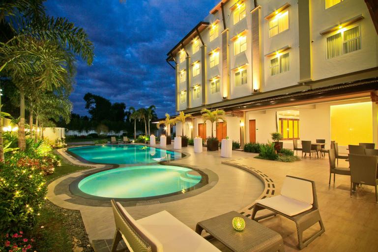 Harvest Hotel, Cabanatuan City