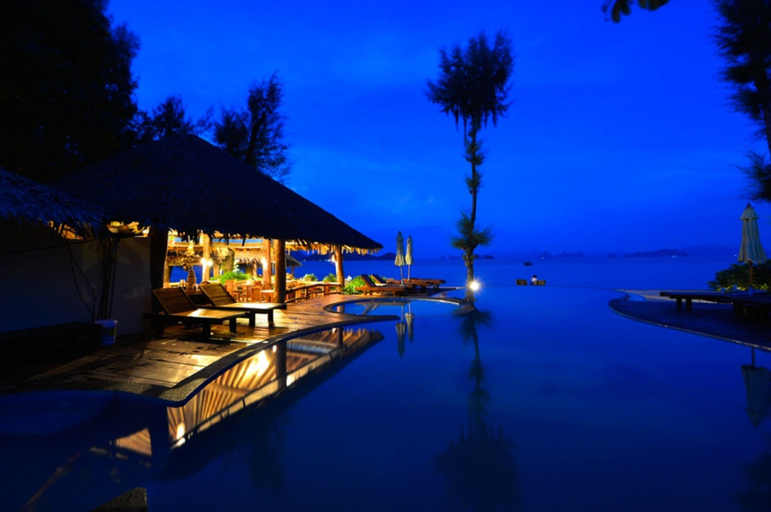 Thiw Son Beach Resort, Ko Yao District