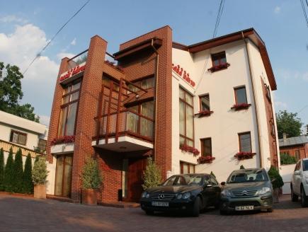 Hotel Casa David, Craiova