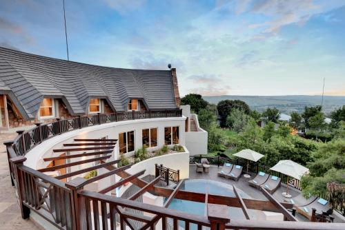 Mount Grace Hotel & Spa, West Rand