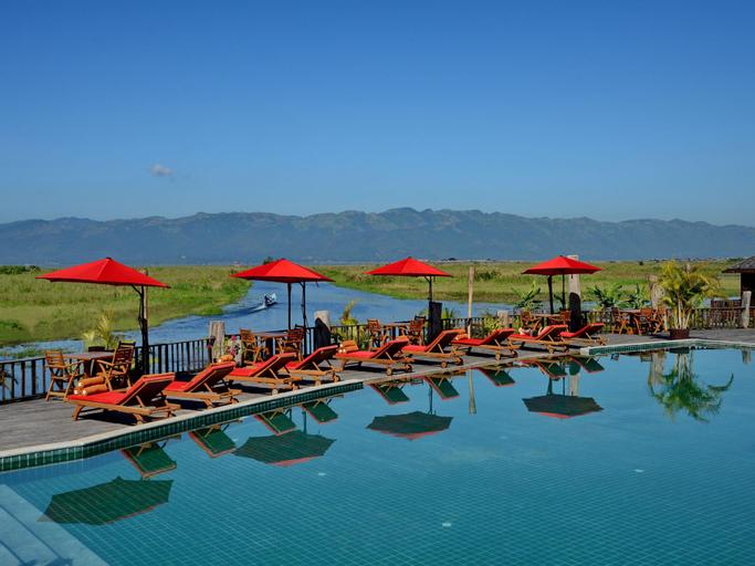 Aureum Palace Hotel & Resort, Taunggye