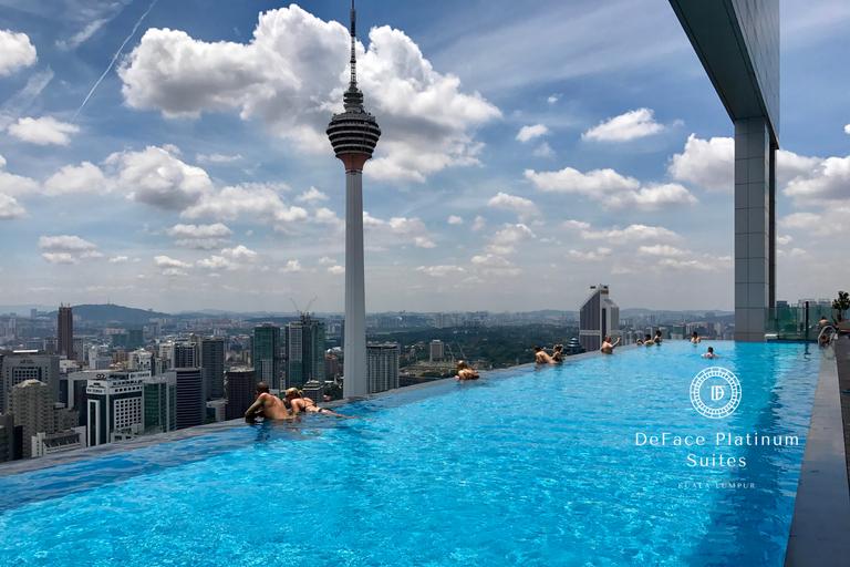 DeFace Platinum Suites, Kuala Lumpur
