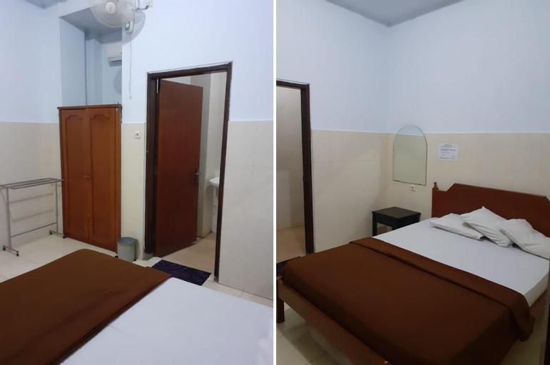 OYO 3183 Kost Putri Biru Sigura-Gura, Malang