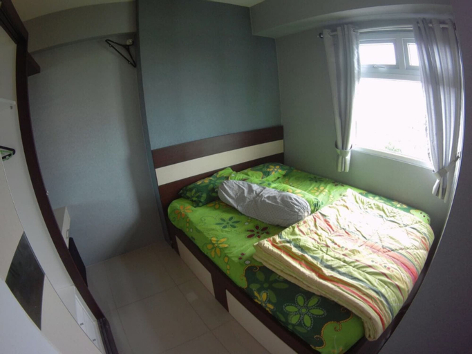 Apartment Green Pramuka by Vincent, Central Jakarta
