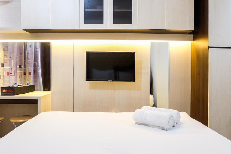 New Studio Paradise Mansion Apartment, Jakarta Barat