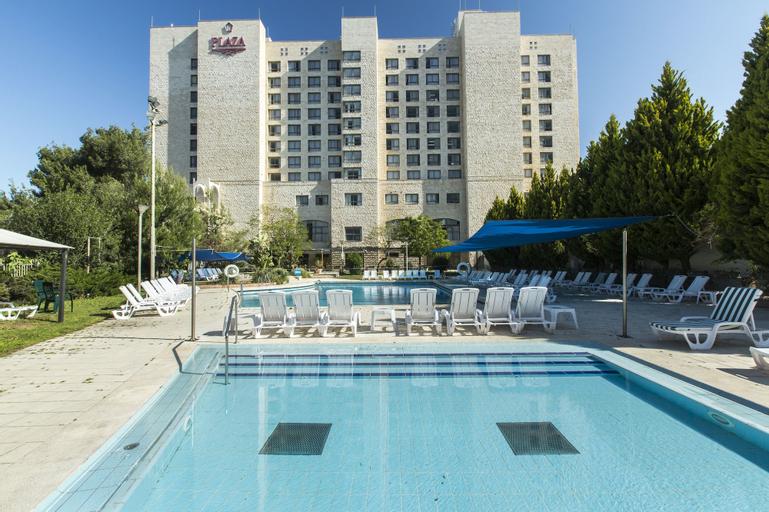 Nazareth Plaza Hotel,