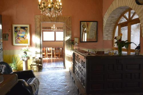 Hotel Amor y Paz - Adults Only, Catorce