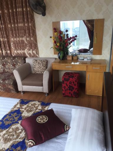 Thien Duong Hotel, Hà Đông