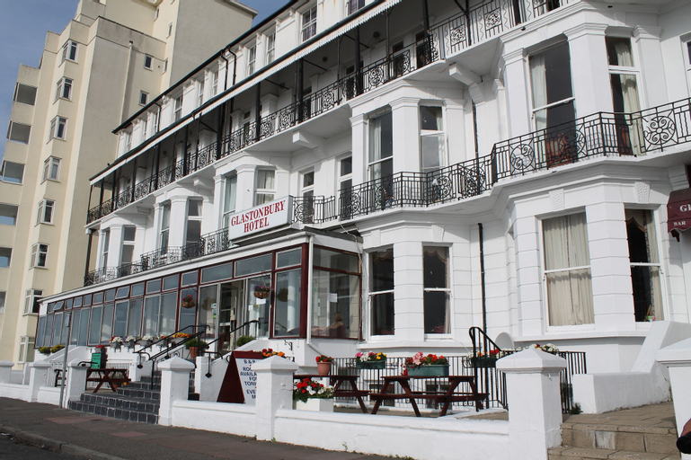 The Glastonbury Hotel, East Sussex