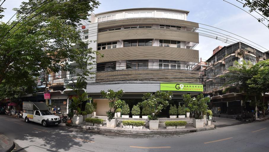 G9 Bangkok Hotel, Chatuchak