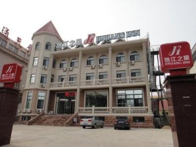 Jinjiang Inn Yantai Binhai Haiyun Road, Yantai