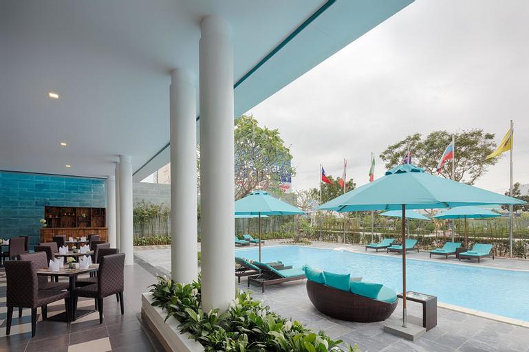 Flora Beach Hotel & Spa, Sơn Trà
