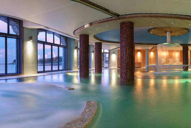 Hôtel & Spa Hélianthal by Thalazur, Pyrénées-Atlantiques