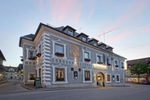 Hotel Restaurant DAS ROSSL, Kirchdorf an der Krems