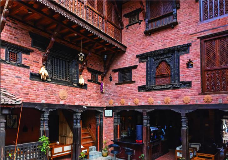 Hotel Baha Restaurant and Cafe, Bagmati