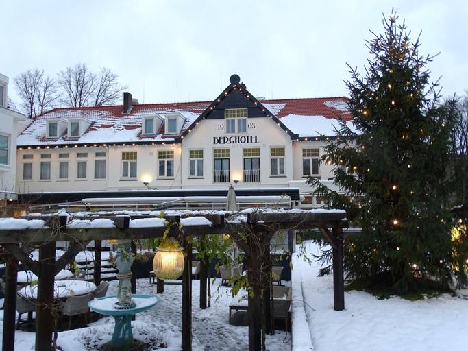 Best Western Plus Berghotel Amersfoort, Amersfoort