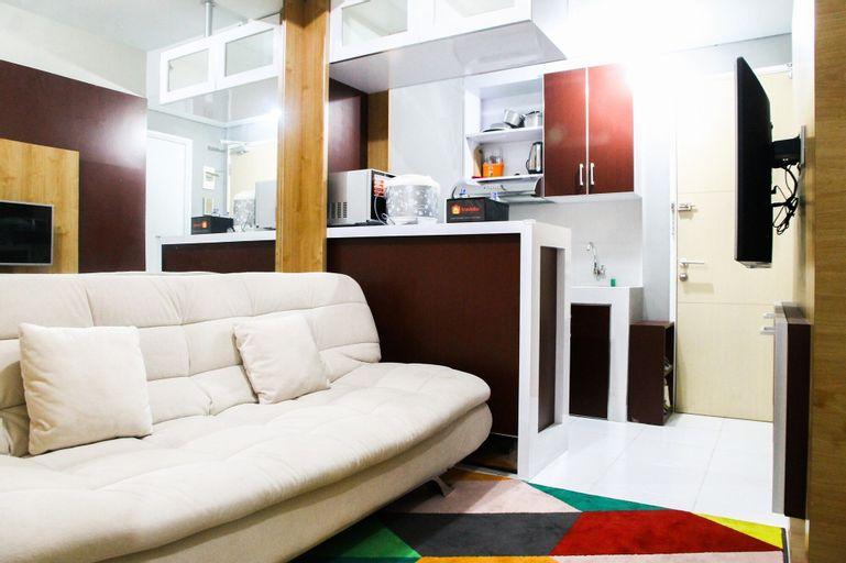 Strategic 2BR Ayodhya Apartment, Tangerang