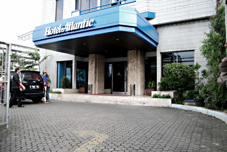 Atlantic Hotel, Jakarta Pusat