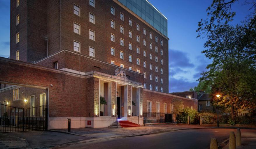 DoubleTree by Hilton London Greenwich, London