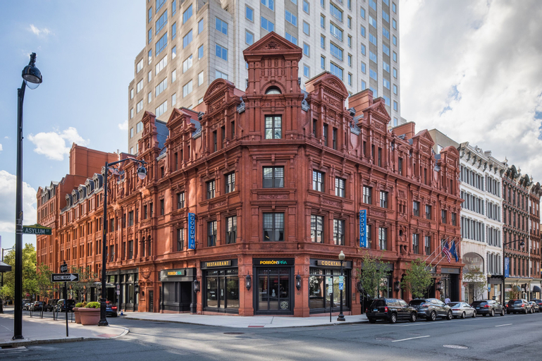 The Goodwin Hotel, Hartford
