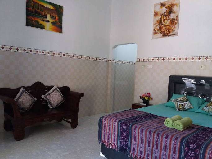 Citiz's House, Klungkung