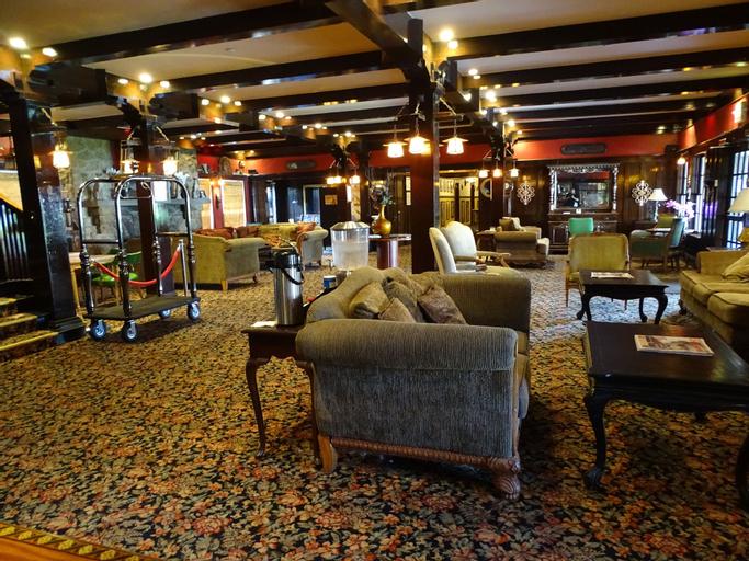 Glen Tavern Inn, Ventura