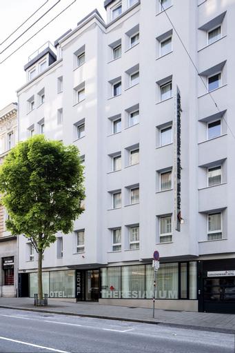 Austria Trend Hotel beim Theresianum, Wien