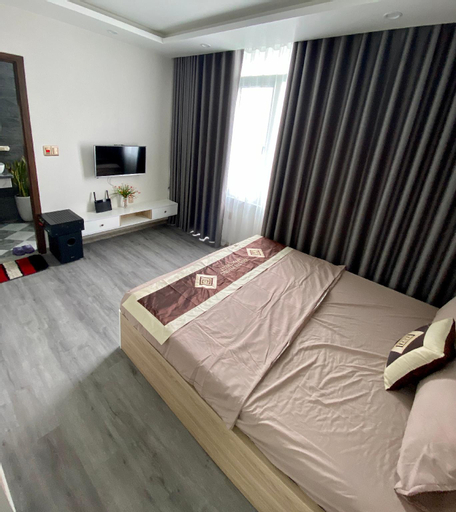 Khanh Phong Apartment Waterfront 1 BR., Lê Chân