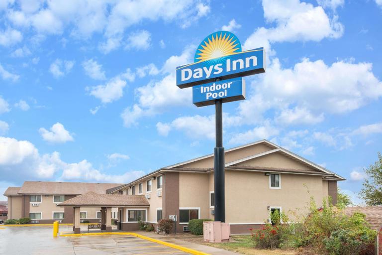 Days Inn by Wyndham Topeka, Shawnee