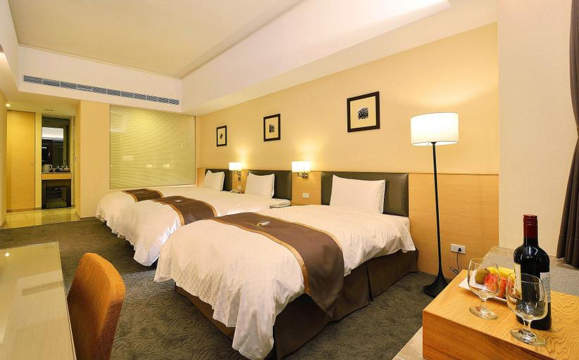 Tsun Huang Hotel, Chiayi City