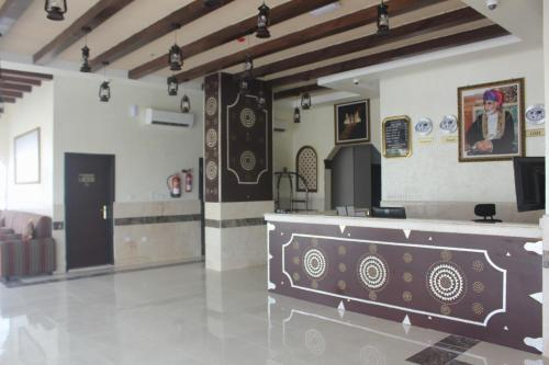 Dar Al Khaleej Hotel Apartments, Al Buraimi