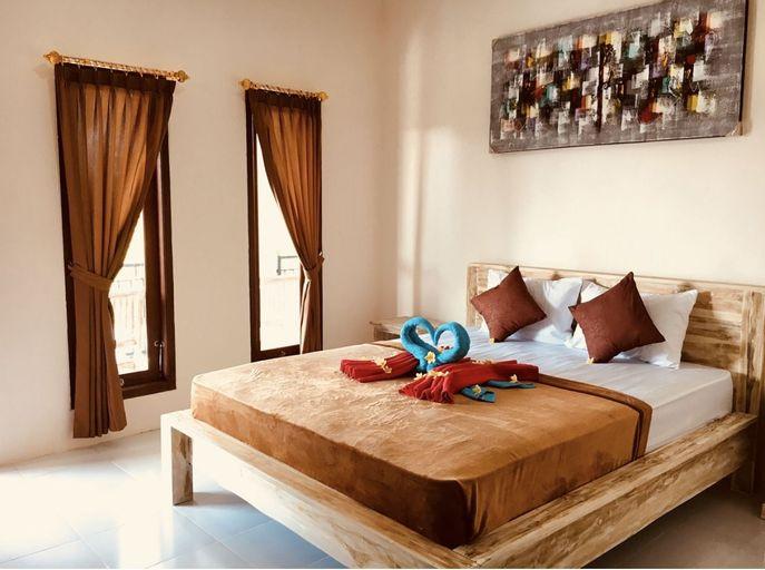 Jordan Guest House - Hostel, Badung
