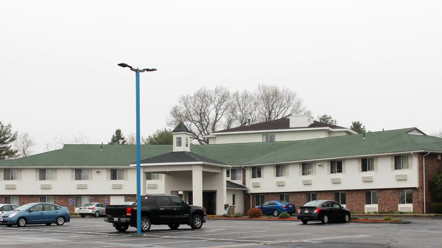Motel 6-Westborough, MA, Worcester
