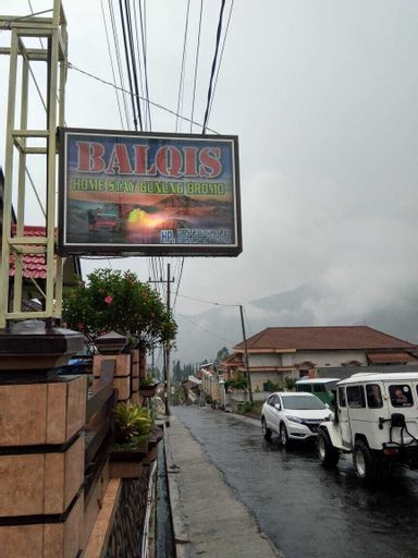 Balqis Home Stay, Probolinggo