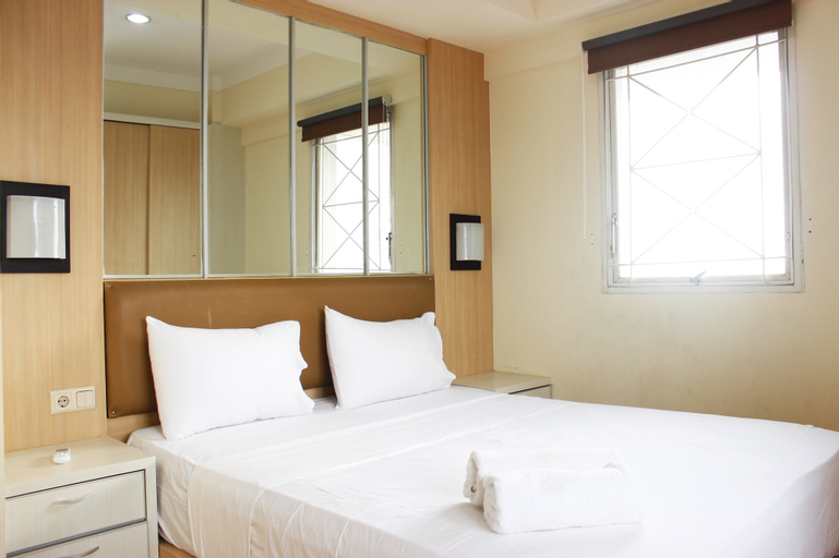 Classic 3BR At Braga City Walk Apartment By Travelio, Bandung