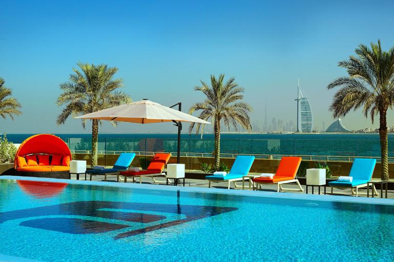 Aloft Palm Jumeirah,