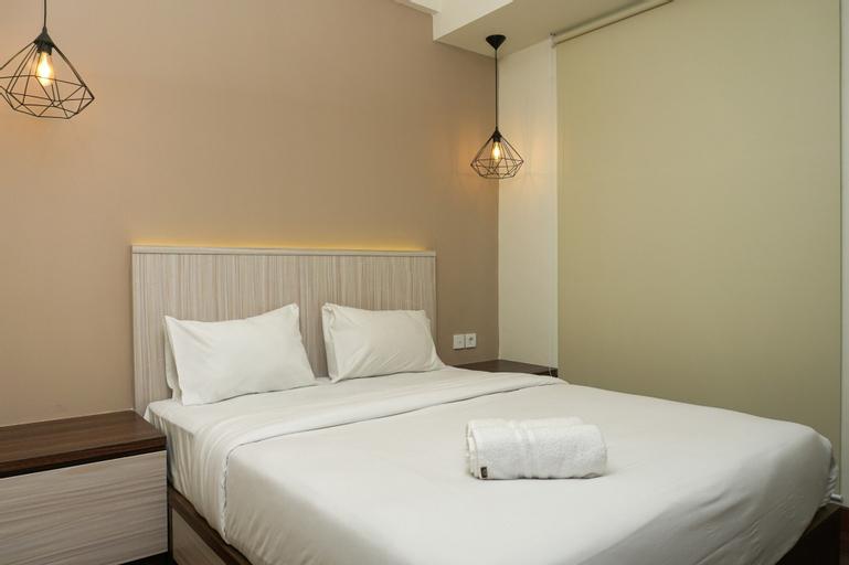 1BR Apartment Puri Orchard Cedar Heights, West Jakarta